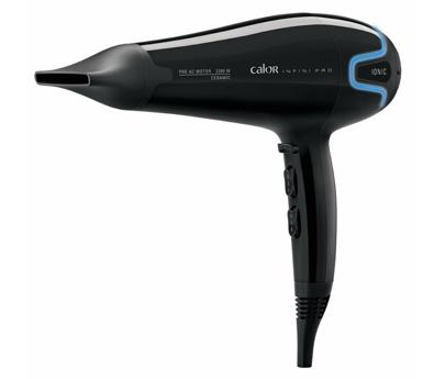 Détails sur Sèche cheveux Infini Pro AC Calor CV8730C0